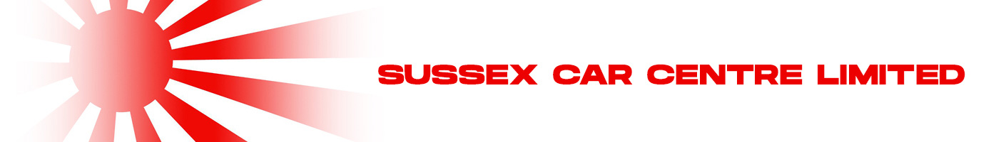 Sussex Car Centre Limited logo